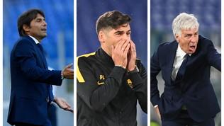 Conte si conferma Paperone degli allenatori, Pirlo guadagna più di Gattuso