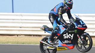 Italia magnifica a Le Mans: vince Vietti, Arbolino secondo