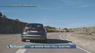 Il futuro secondo Audi