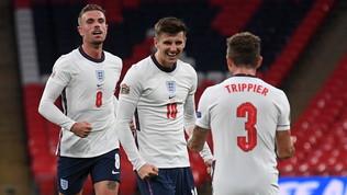 Lukaku non basta al Belgio, festa Inghilterra: l'Olanda fermata in Bosnia