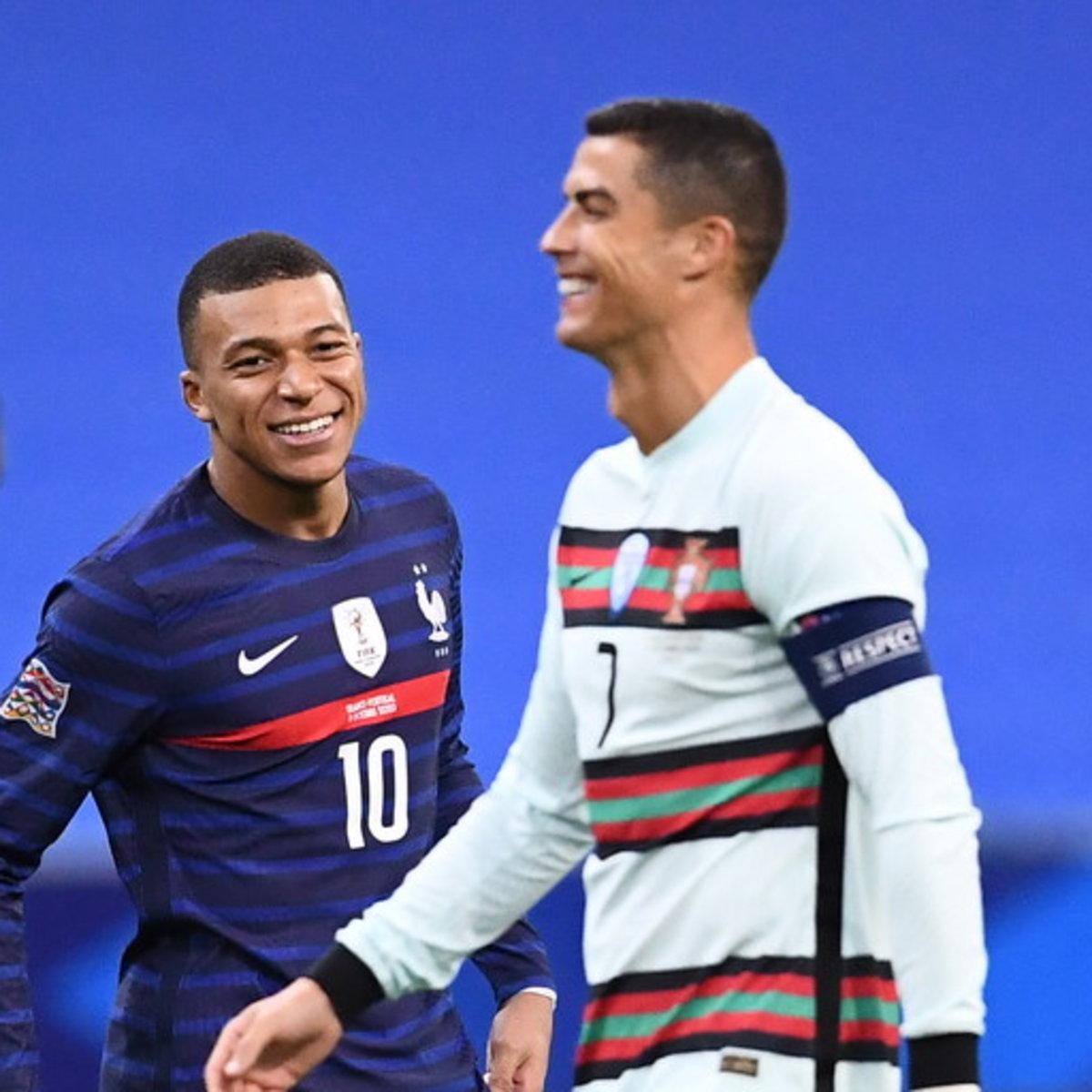 Francia-Portogallo finisce senza reti, Eriksen lancia la Danimarca ...