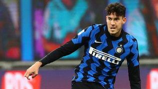 Inter, speranza Bastoni per derby e soprattuttoChampionsLeague