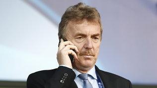 """Boniek: """"Juve-Napoli una barzelletta, le gare si possono rinviare"""""""