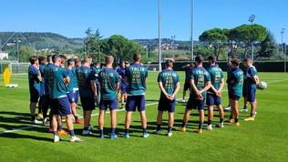 Under 21: troppi positivi al Covid, contro l'Irlanda gioca l'Under 20
