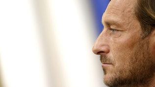 Lutto in casa Totti: è morto Enzo, il papà di Francesco