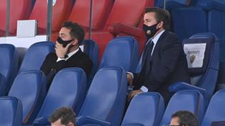 Nuovo stadio Roma, Friedkin fa dietrofront su Tor di Valle