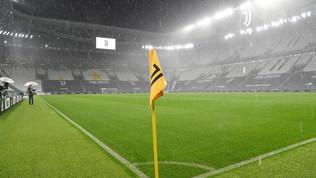 Il Giudice Sportivo dà ragione ai bianconeri:3-0 a tavolino e -1 agli azzurri