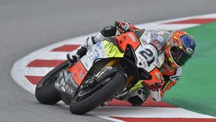 La Ducati cambia anche in Superbike: Rinaldi al posto di Davies nel 2021