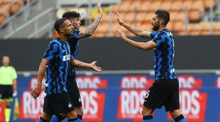 Rientri e tamponi, l'Inter incrocia le dita in vista del derby
