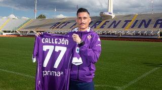 """Callejon: """"Io e Ribery, che coppia! Napoli? Il mio ciclo era finito"""""""