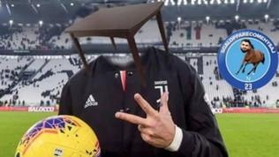 """Napoli ko 3-0, la rete si scatena: """"Tavolino capocannoniere"""""""