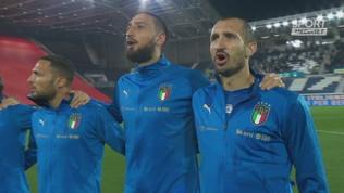 Italia-Olanda 1-1: ecco i gol