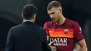 "Fonseca rimpiange Florenzi: ""Volevo restasse. Nessun problema con Dzeko"""