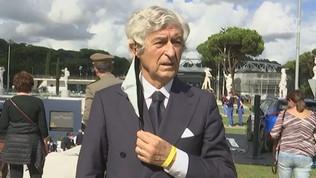 """Derby, Rivera ci crede: """"Il Milan sta facendo bene"""""""
