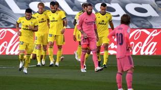 Cadice e Getafe da urlo: stendono Real e Barça e agguantano lavetta