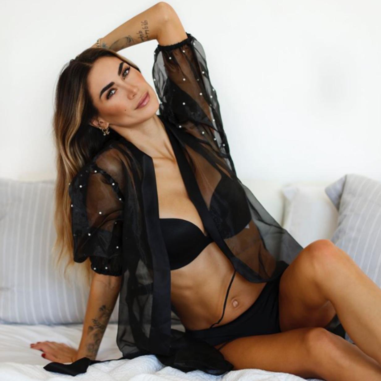 Per Kevin-Prince Boateng &egrave; una piacevole consuetudine ma per i follower di Melissa Satta&nbsp;&egrave; stata una bellissima sorpresa: la modella ha pubblicato su Instagram un buongiorno in lingerie da far girare la testa.<br /><br />