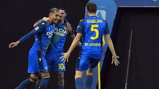 Pussetto stende il Parma nel finale, Gotti conquista la prima vittoria
