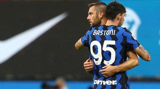 Inter, alla ricerca dell'equilibrio perduto: Conte ritrova Bastoni