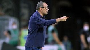 Juve, accelerata per la rescissione di Sarri: la Fiorentina ci pensa