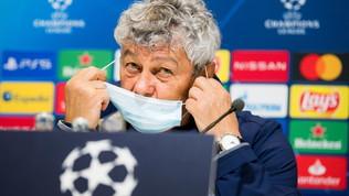 """Dinamo Kiev, Lucescu: """"CR7 eccezionale, senza di lui Juve meno forte"""""""