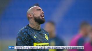 La ripartenza dell'Inter