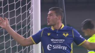 Verona-Genoa 0-0: gli highlights