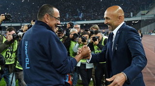 Due toscani per la Fiorentina: SarrioSpalletti per il dopo Iachini