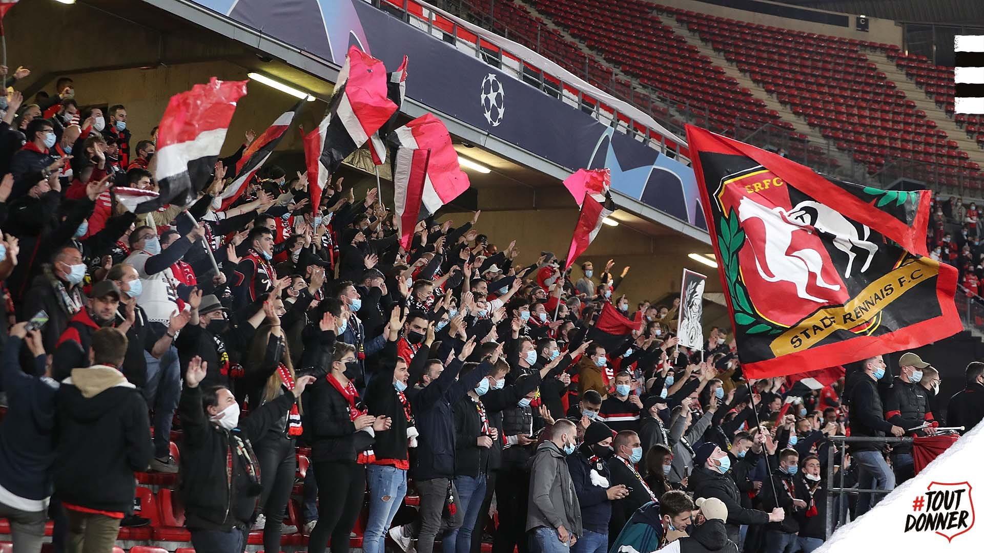 L&#39;Uefa ha annunciato l&#39;apertura di una procedura disciplinare nei confronti del Rennes per il non rispetto delle norme anti-Covid relative al ritorno del pubblico negli stadi. La gara incriminata &egrave;&nbsp;quella fra la formazione francese ed i russi del Krasnodar di Champions League di marted&igrave;&nbsp;scorso, quando dei circa cinquemila spettatori ammessi allo stadio quasi tutti si erano &#39;ammassati&#39; in curva. La commissione disciplinare dell&#39;Uefa esaminer&agrave;&nbsp;il caso il prossimo 10 novembre.<br /><br />