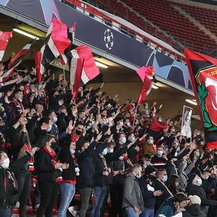 Rennes, altro che distanziamento: 5.000 tifosi come in pre-Covid