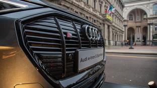 Audi e-tron S Sportback, l'inizio di una nuova era
