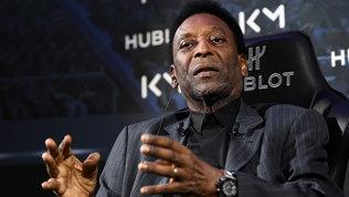 Auguri Pelé: gli 80 anni del Re del calcio (non solo brasiliano)