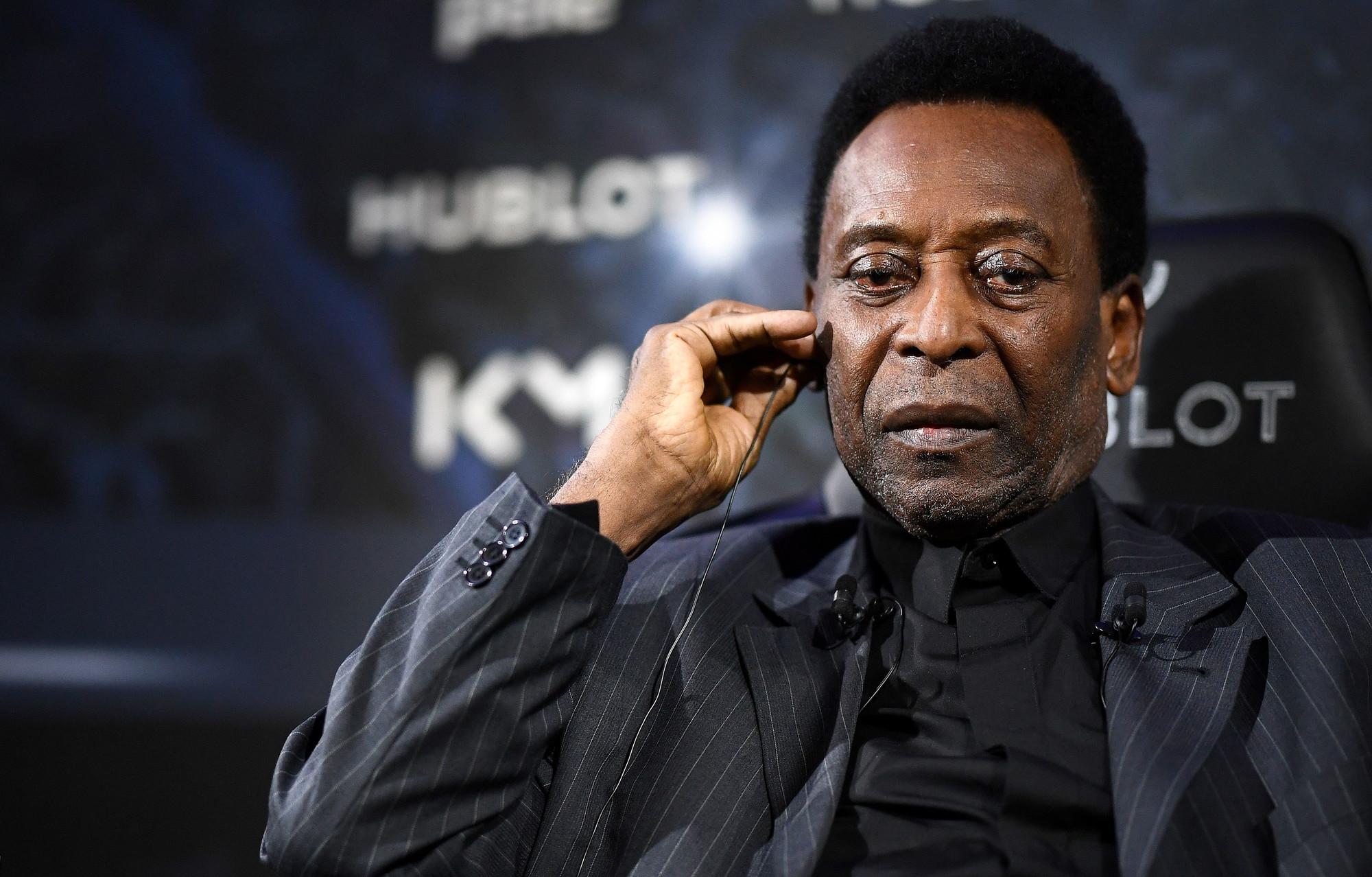 """Brasile, Pelé compie 80 anni: """"Spero che Dio mi riceva come fanno qui in Terra"""""""