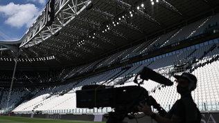 Playoff scudetto a 12 squadre: il piano B del calcio italiano