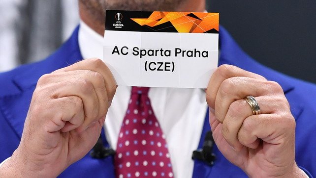 Rep. Ceca, campionato sospeso: Europa a rischio per lo Sparta Praga?