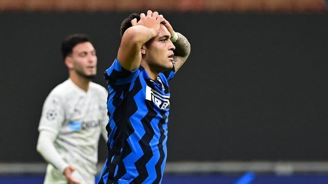 Inter, Lukaku rimedia ad assenze ed errori:ma quanti grattacapi per Conte