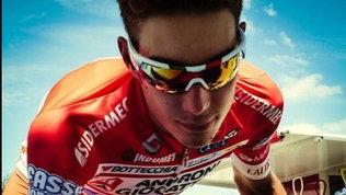 Matteo Spreaficopositivo a due controlli antidoping