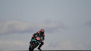 MotoGP, Aragon piazza il bis