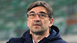 """Juric sfida la Juve e dà la formazione: """"Pirlo? A me la gavetta è servita"""""""
