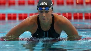 """Pellegrini in ansia: """"Con un altro lockdown e senza Giochi, smetto di nuotare"""""""