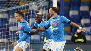 Elmas e Zielinski finalmente negativi, il Napoli può sorridere