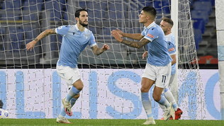 Luis Alberto-Immobile, la Lazio sorride e affonda il Bologna