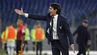 """Inzaghi: """"Gran prova fisica e mentale, Immobile patrimonio nazionale"""""""