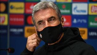 """Castro: """"Inter favorita per il passaggio del turno, il 5-0 non ci condizionerà"""""""