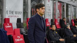 """Fonseca: """"Siamo ambiziosi, ma questo è un punto guadagnato"""""""