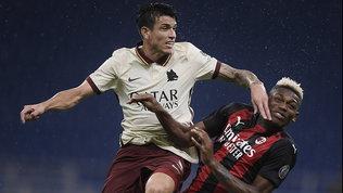 Super Ibra non basta al Milan, Roma mai doma: finisce 3-3