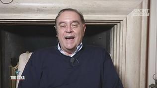 Juve-Napoli: parla Mastella