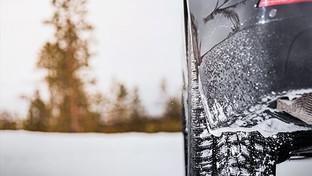 Hankook Winter i*cept evo2, lo specialista dell'inverno