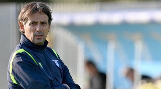 """Inzaghi: """"Situazione difficile, attendiamo gli ultimi tamponi"""""""