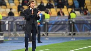 """Conte: """"Sensazioni positive, giocato da grande squadra: peccato per il pari"""""""