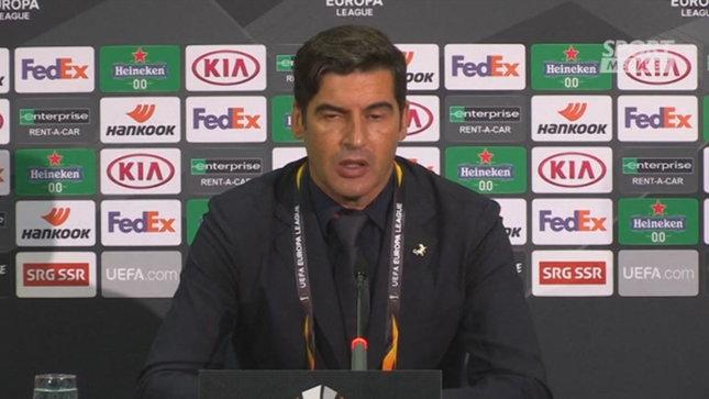 "Fonseca: ""Turnover e tre punti: bene così"""
